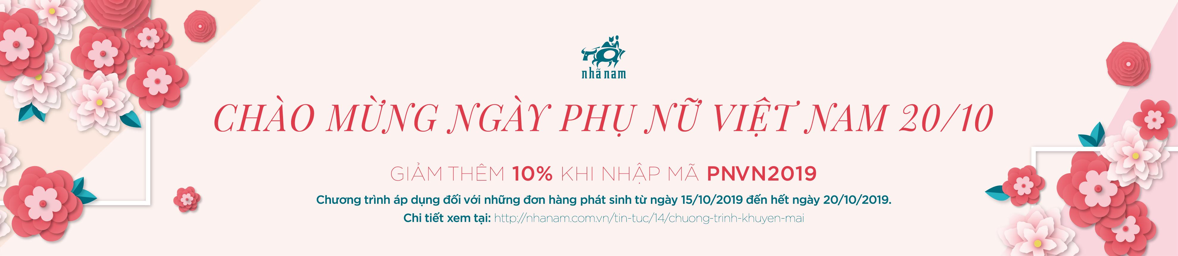 Phụ nữ Việt Nam 2019