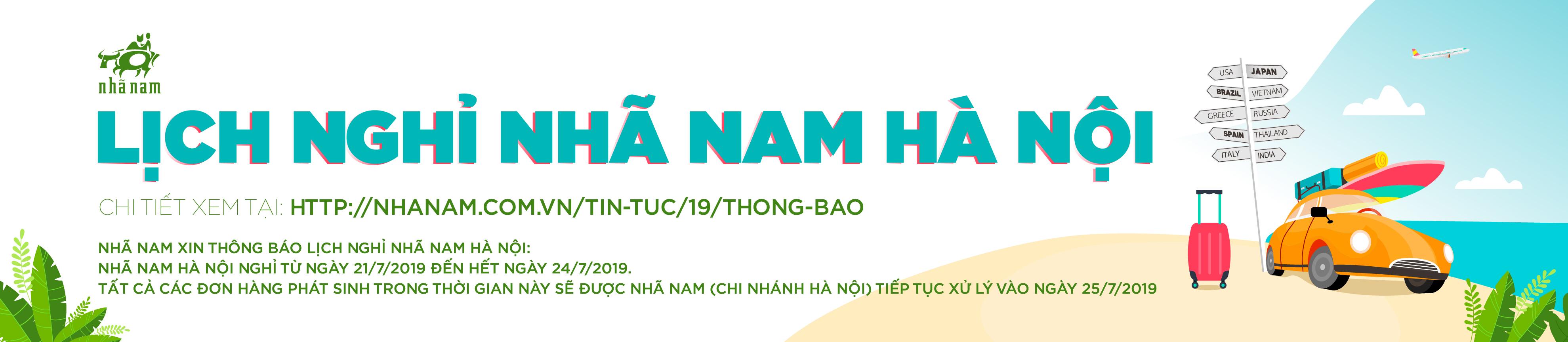 Lịch nghỉ mát Hà Nội