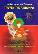 Những ký hành giả Yogi của truyền thừa Drukpa