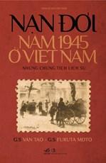 Nạn đói năm 1945 ở Việt Nam