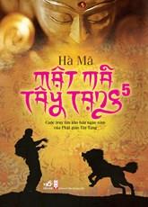Mật mã Tây Tạng tập 5