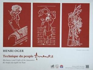 Kỹ thuật của người An Nam (Technique du peuple Annamite)