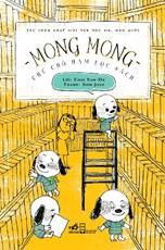 Mong Mong - chú chó ham đọc sách