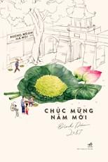 Lịch treo tường - Miếng ngon Hà Nội