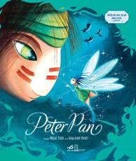 Peter Pan (sách tranh)