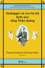 Heidegger và con hà mã bước qua cổng Thiên đường
