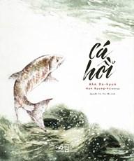 Cá hồi (truyện tranh)