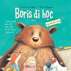 Boris đi học