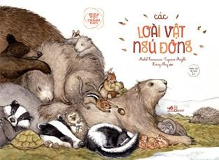 Các loài vật ngủ đông - Bộ sách Khoa học chẳng khó