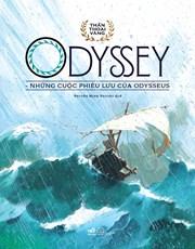 Odyssey (Bộ Thần thoại vàng )