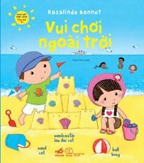 Song ngữ Việt-Anh - Vui chơi ngoài trời