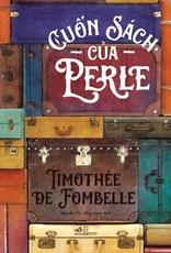 Cuốn sách của Perle