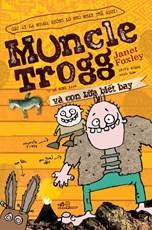 Muncle Trogg và con lừa biết bay