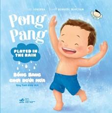 Bống Bang chơi dưới mưa - Pong Pang