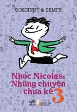 Nhóc Nicolas: Những chuyện chưa kể tập 3
