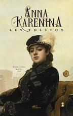 Anna Karenina ( tập 1)
