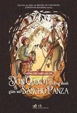 Những cuộc phưu lưu của DonQuixote lừng danh và giám mã Sancho Panza