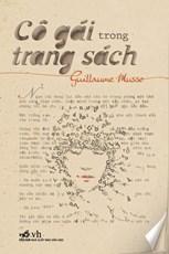 Cô gái trong trang sách
