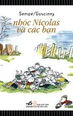 Nhóc Nicolas và các bạn (Tái bản 2018)