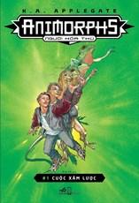 Animorphs - Người hóa thú - tập 1: Cuộc xâm lược