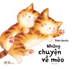 Những chuyện về mèo