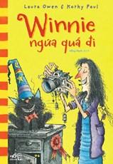Winnie ngứa quá đi