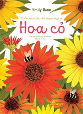 """Cuốn sách đầu đời tuyệt đẹp về """" Hoa cỏ """""""