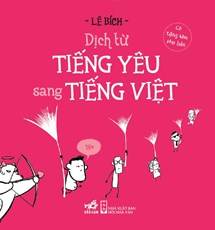 Dịch từ tiếng yêu sang tiếng việt ( TB 2019)
