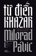 Từ điển khazar