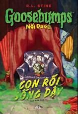 Goosebumps  – Nổi da gà: Con rối sống dậy