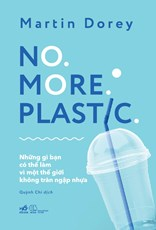 No More Plastic