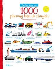 Từ điển khoa học 1000 phương tiện di chuyển