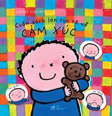 Cuốn sách lớn rực rỡ về cảm xúc
