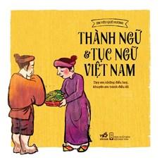 Thành ngữ và tục ngữ Việt Nam (TB 2020)