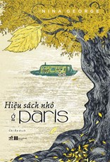 Hiệu sách nhỏ ở Paris