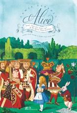 Alice lạc vào xứ sở diệu kỳ và đi qua tấm gương (TB 2020)