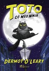 Toto - Cô mèo Ninja