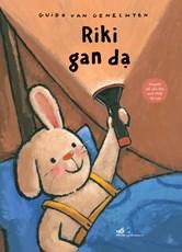 Chuyện về chú thỏ cool nhất Hà Lan - Riki gan dạ