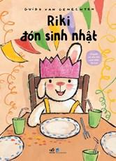 Chuyện về chú thỏ cool nhất Hà Lan - Riki đón sinh nhật