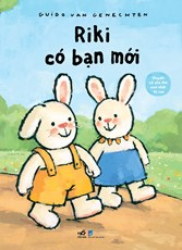 Chuyện về chú thỏ cool nhất Hà Lan - Riki có bạn mới