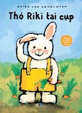 Chuyện về chú thỏ cool nhất Hà Lan - Thỏ Riki tai cụp