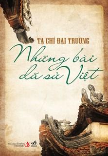 Những bài dã sử Việt