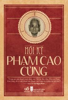 Hồi ký Phạm Cao Củng
