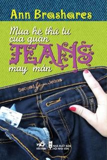 Mùa hè thứ tư của quần jean may mắn