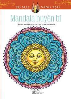 Mandala huyền bí