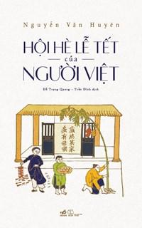 Hội hè lễ Tết của người Việt