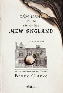 Cẩm nang đốt các nhà văn hào New England
