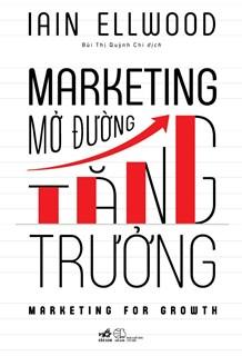 Marketing mở đường tăng trưởng