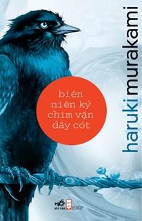 Biên niên ký chim vặn dây cót (Giải thưởng của Hội Nhà văn Hà Nội năm 2007)