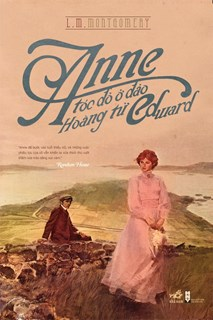Anne tóc đỏ ở đảo Hoàng tử Edwards